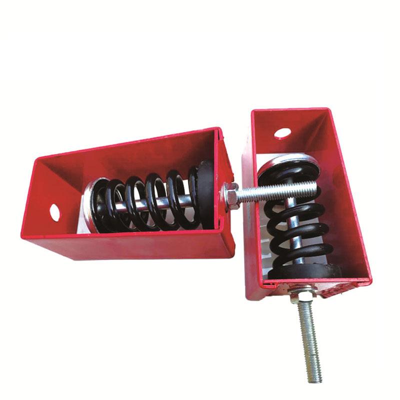 XHS减震器吊式弹簧减震器